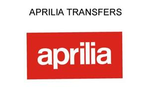 Aprilia-Tank-and-Fairing-Transfers-Decals-Motorcycle-DA505-Red