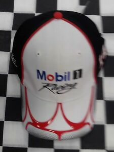 Tony Stewart  14 NASCAR Ball Cap Hat NEW Stewart-Haas Mobile 1 ... 4b5b96221697