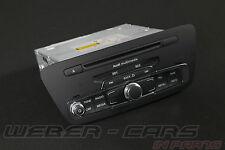 Audi Q3 8U Navi 3G  Navigation MMI Multimedia Main Unit HIGH GPS 8U0035666C