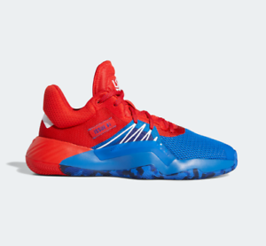 caloria Intrusione Raffinatezza  New Adidas D.O.N. Issue #1 Amazing Spider Man EF2400, Basketball Shoes  Sneakers | eBay