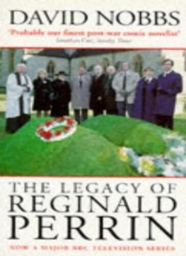 1 of 1 - The Legacy of Reginald Perrin,David Nobbs