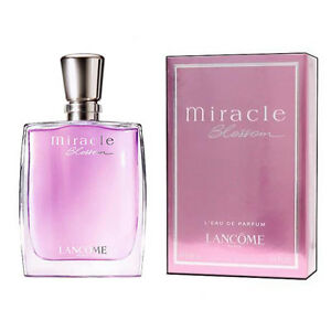 1 De Brand Miracle Blossom L'eau Spray New In Details About Box Lancome By Parfum 7oz50ml lTKJ51cF3u