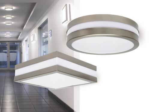 PROVANCE IP44 E27 Decken Wandleuchte Deckenlampe Wandlampe für LED /& ESL