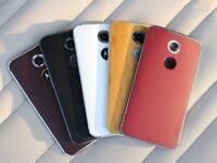 Motorola Moto X 4G (2nd Gen) Android Unlocked 5.2 Inch Smartphone
