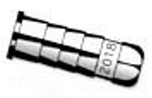 pack de 12 PDP 1916 aluminium point insert