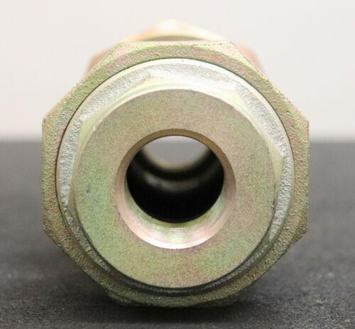 Iwka gummikompensator Type 313-dn40 1 1//2 en para pn 6//10//16