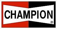 KIT 4 CANDELETTE CHAMPION HYUNDAI GALLOPER II /'98-/'03 2.5 TD intercooler 73 KW
