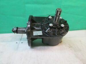 Howse John Deere Bush Hog Series 61 Gear Box 1 1 46 Gear