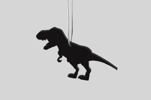 Dinosaur Hanging Christmas Decoration Diplodocus Triceratops T-Rex
