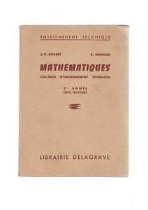 mathematiques-2-e-annee-delagrave-editeur-enseignement-technique