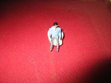 DINKY TOYS 1 CONDUCTEUR 404 CABRIOLET PEUGEOT RÉF/ 528 EN PLASTIQUE NEUF