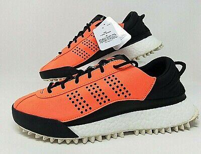 Planta de nuevo Arábica  Adidas Alexander Wang AW Hike Lo-Glow Orange Boost Mens Shoes Size 6.5  (AC6840) | eBay