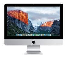 Apple iMac - 54,6 cm/21,5 Zoll) LED - Core i5 1.6 GHz