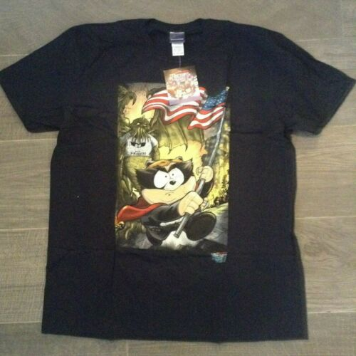 South Park T-Shirt The Fractured But Whole 21 Year Celebration Switch PS4