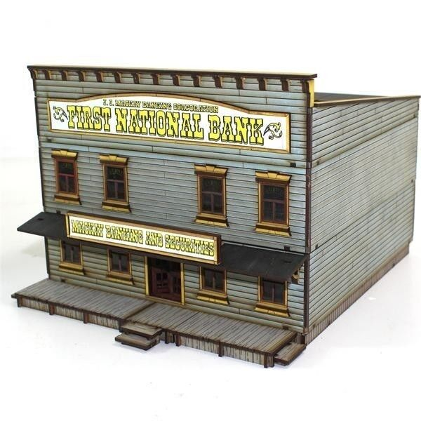 4GROUND - First national bank - 28mm - 28S-DMH-115