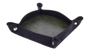 Felex-Taschenleerer-Gruen-19x19x3-cm-Aufbewahrungsschale-Utensilienschale