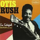 I'm SATISFIED 8436542014397 by Otis Rush Audio Book
