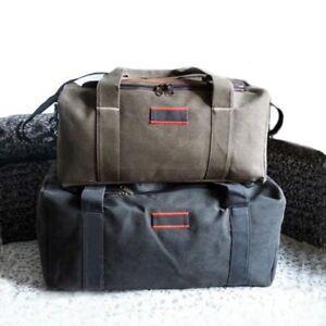 f96f80d89 Men Travel Bags Large Capacity Women Luggage Duffle Canvas Big Hand ...