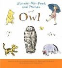 Winnie-the-pooh and Owl Very Good 0603568785