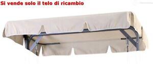 top-ecru-telo-copertura-di-ricambio-per-dondolo-romantic-YF-SW005R