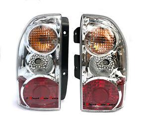 *NEW*  ALTEZZA TAIL LIGHT LAMP (PAIR) for SUZUKI GRAND VITARA XL-7 4/1998-7/2005