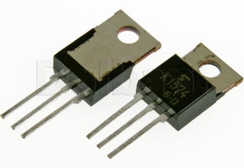 2SK1574 Original New Toshiba MOSFET K1574