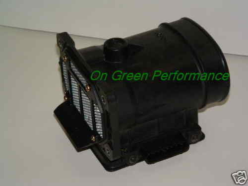 2G Eclipse 95-99 Mass Air Sensor DSM Talon Turbo 4G63 Mas MAF Flow VR4 1G Upgrad