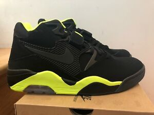 nike air force 180 black volt ebay buying