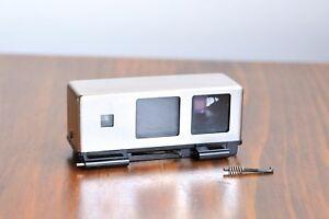 Polaroid-Land-Camera-Zeiss-Ikon-Rangefinder-amp-Viewfinder-Made-in-Germany