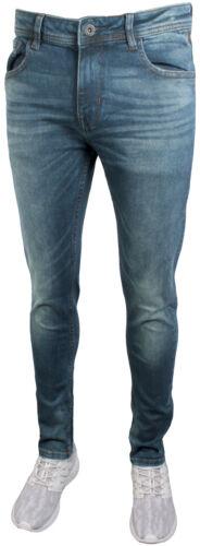 DML Homme Hustler Skinny Jeans Vert Cast