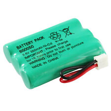 Cordless Home Phone Rechargeable Battery 350mAh NiCd for Sanik 3SN-AAA55H-S-J1
