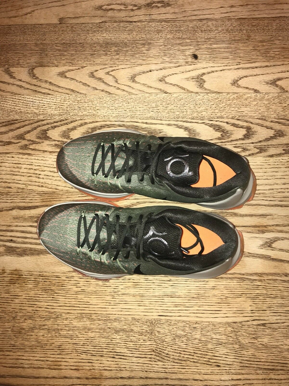 kd 8 Phillippines Size 9.5  Cheap and fashionable