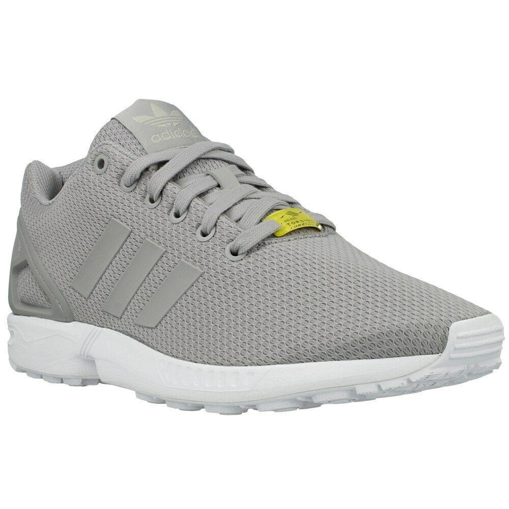Adidas ZX Flux M19838 gris halfzapatos