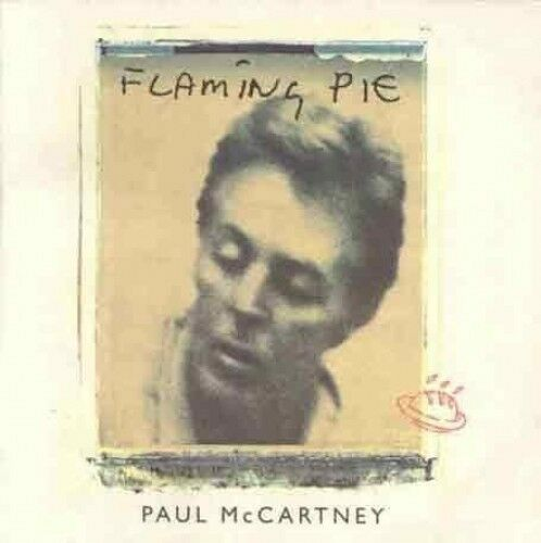 1 of 1 - McCartney, Paul - Flaming Pie - McCartney, Paul CD LOVG The Cheap Fast Free Post