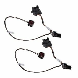 image is loading 2006-2010-dodge-charger-headlight-lamp-wiring-harness-