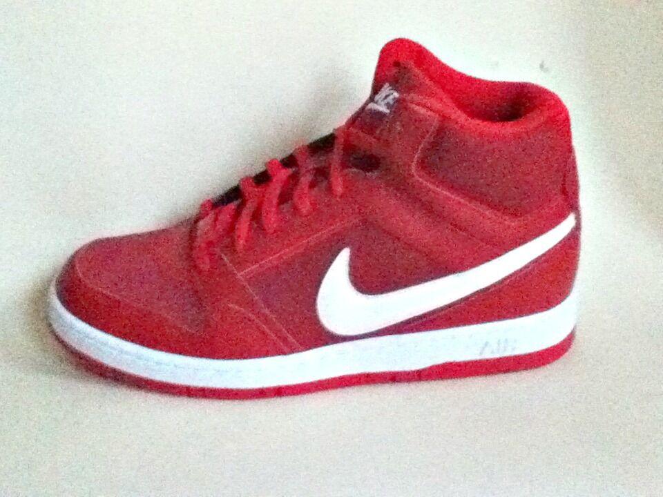 Auténticas Nike Prestige III alta si 407036-610
