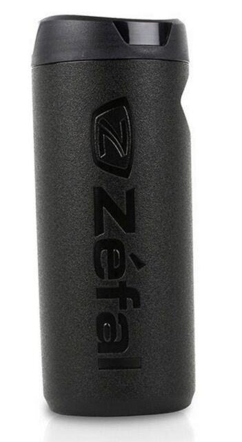 Bike Tool Holder Zefal Z-Box Waterproof Medium 0.6L Black