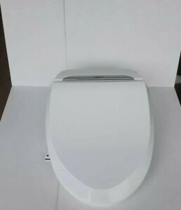 Bio Bidet Uspa 6800u Luxury Elongated White Smart Bidet Toilet Seat Ebay