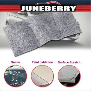 1PC Nano Sparkle Cloth for Car Scratches Nano Magic Cloth Scratch Remover USA
