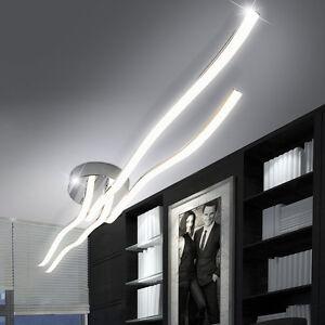 Das Bild Wird Geladen LED 44Watt Design Decken Wohnzimmer Leuchte IP20 Flur