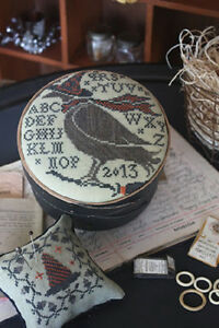 Midnight-Ride-First-in-the-Sewing-Box-Series-Blackbird-Designs-New-Chart