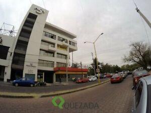 Oficinas en renta en Aguascalientes, zona Norte,  acabados ejecutivos, sobre Av. Universidad