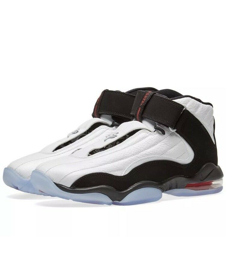 *New* Nike Zoom Air Penny IV Men's Comfortable