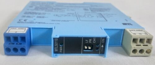 MTL 5011B SWITCH// PROXIMITY DETECTOR INTERFACE