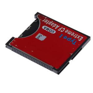 H-SD-SDHC-SDXC-Auf-CF-Typ-I-CompactFlash-Speicherkartenadapter
