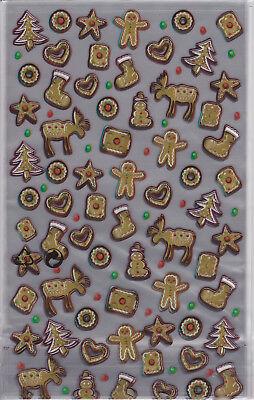 Herzhaft 16 Klarsichttüten Geschenkbeutel Folientüten Cellophantüte Pfefferkuchen