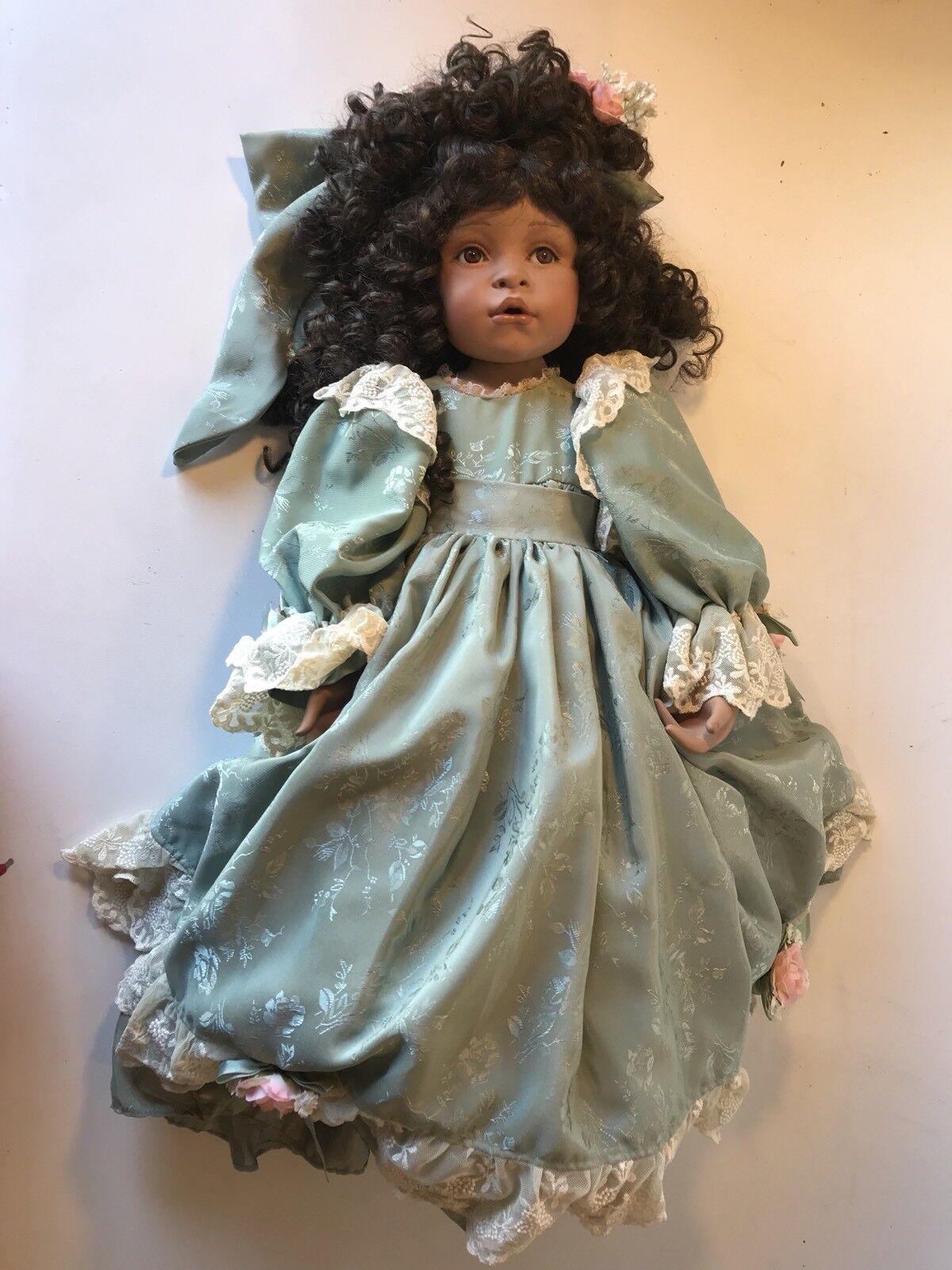 Pamela Erff Large Porcelain Doll Shop1