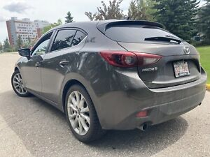 2014 Mazda 3 Sport GT SPORT WITH TECH PACKAGE