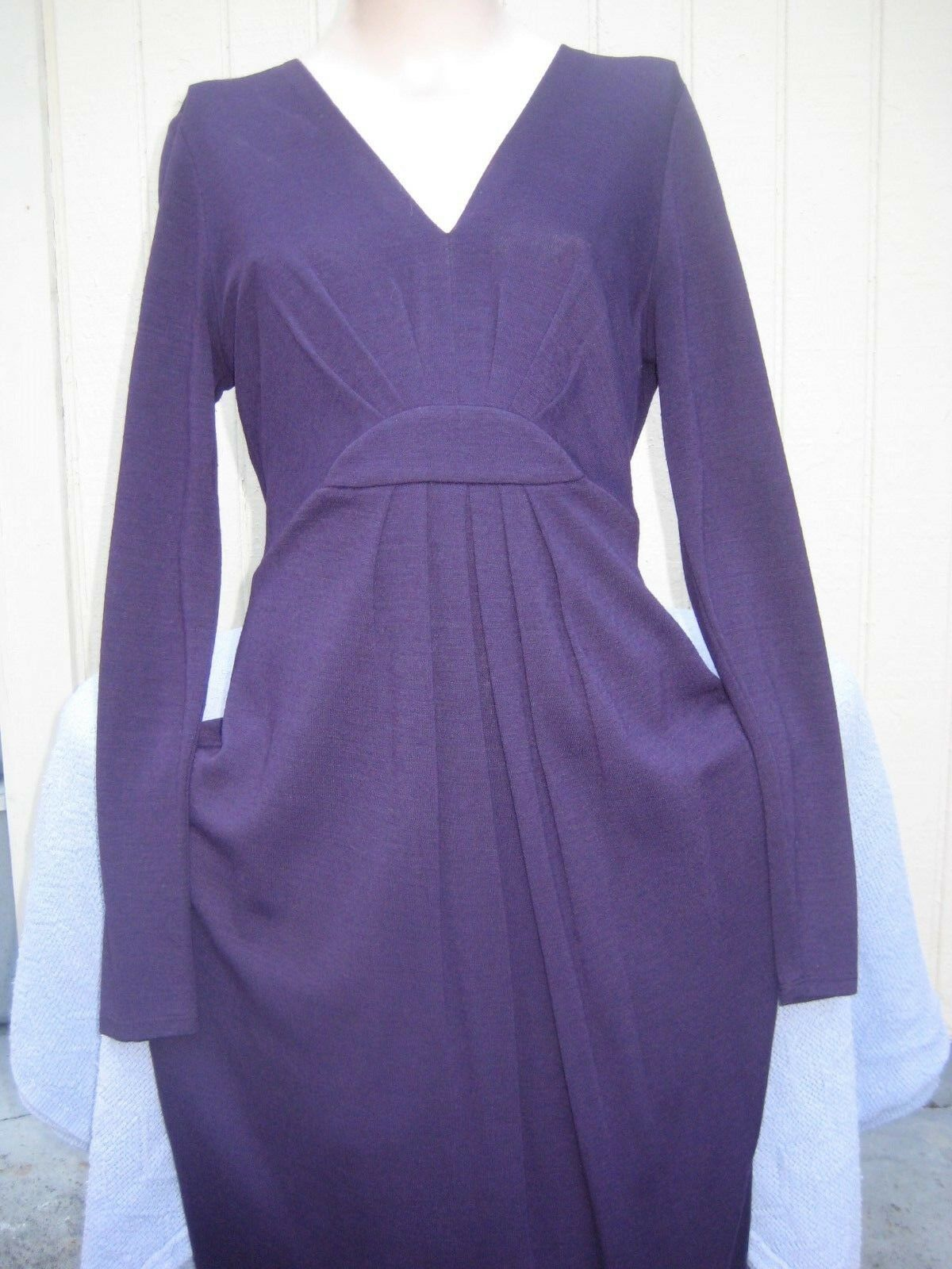 Elie Tahari Dress Größe Small