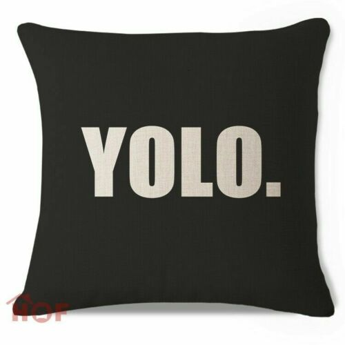 18inch Animal Decorative Cotton Linen Throw Pillow Case Cushion Cover Sofa Decor